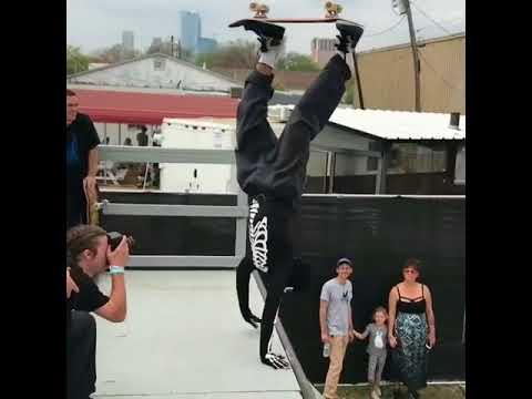 Ho Ho @ribs.man 🔥 | Shralpin Skateboarding
