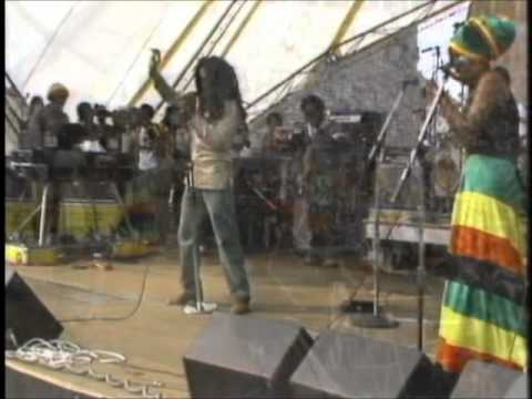 Bob Marley & the Wailers - Upgraded Amandla Festival Full Concert 1979-7-21