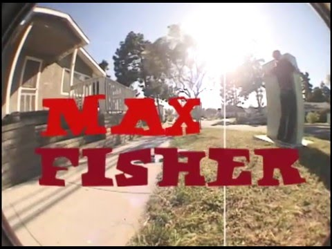 Max Fisher Shep Dawgs Vol.3