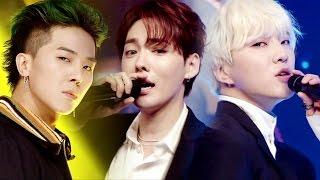 《Comeback Special》 WINNER (위너) - REALLY REALLY @인기가요 Inkigayo 20170409