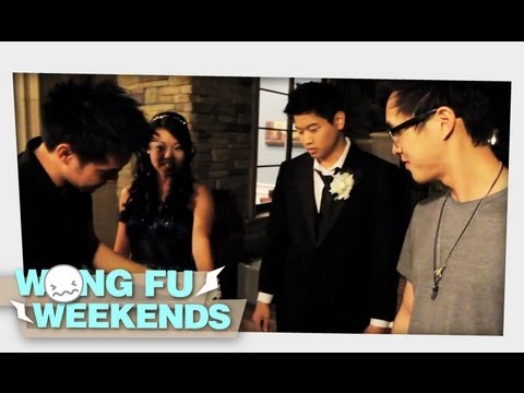 Wfw 74 - Prom Night! video