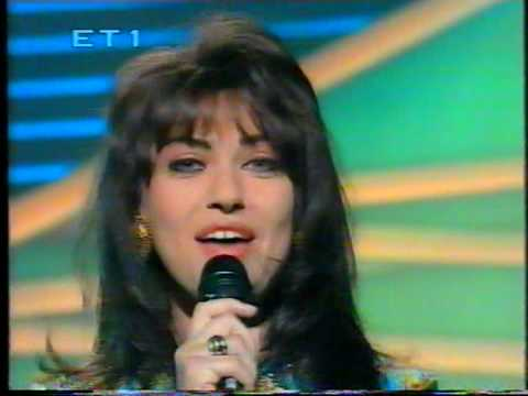 Keti Garbi - Ellada, hora tou fotos (live)