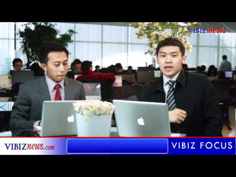 Vibiz Focus 27 Mei 2012