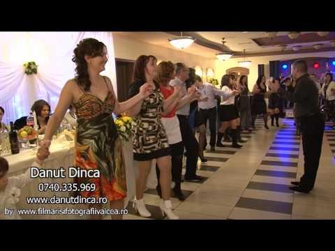 Danut Dinca live