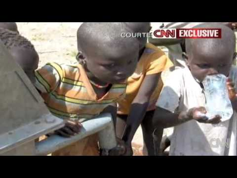 South Sudan Oil dilemma - Poverty or Prosperity for the people