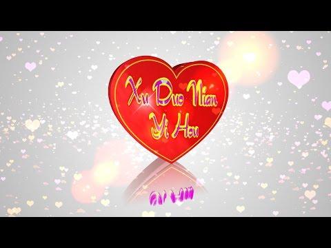 Xu Duo Nian Yi Hou Arti Lirik Bahasa Indonesia MP3
