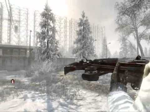 CoD Black Ops: Crossbow ownage
