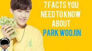 download lagu Kpop Facts7 Facts You Need To Know About Park gratis