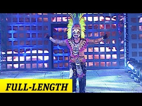Rey Mysterio's Wrestlemania 22 Entrance video