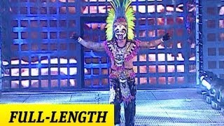 Rey Mysterio's WrestleMania 22 Entrance