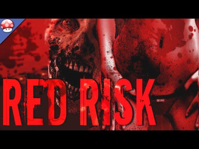 Руководство запуска: Red Risk по сети