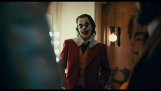 JOKER ''CAN YOU INTRODUCE ME AS JOKER'' MOVIE SCENE