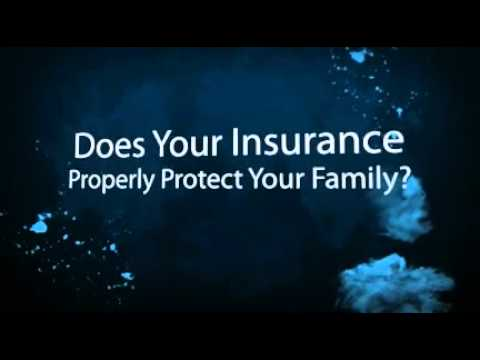 Compare Auto Insurance - Does Your Car Insurance Properly Protect Your Family?