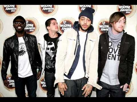 Gym Class Heroes - Under The Bridge