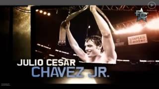 HBO Boxing: Chavez vs. Lee