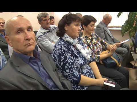 Десна-ТВ: День за днем на 12.10.17г.