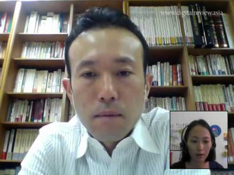 e-DIRAP Interview with Keisuke Kamimura, Japan on 31 May 2013