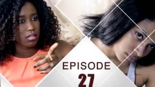 Série | Pod et Marichou - Saison 2 : Episode 27