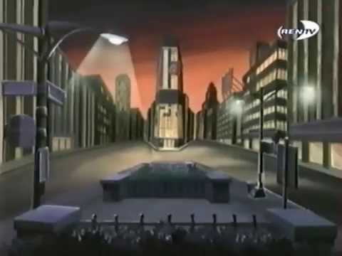 AKR - Обзор: Поздние Черепашки-Ниндзя