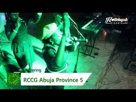 HN Day 6 RCCG Abuja Province 5