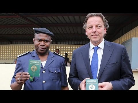 EU representative visits Mali over immigration issues