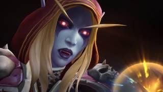 Alliance and Horde Epilogue Cinematics - World of Warcraft: Legion