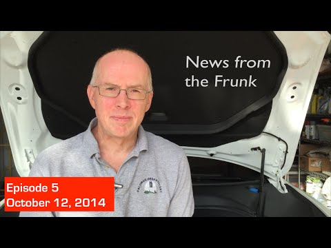 News From The Frunk Episode 5