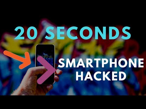 smartphone hacked in 20 seconds explained by pathak media