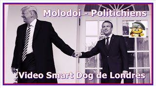 Watch Molodoi Politichiens video