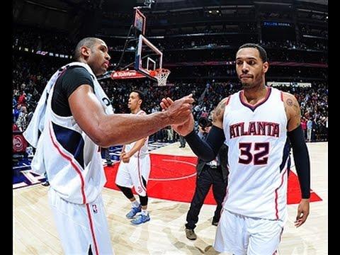 Top 10 NBA Plays: February 4th