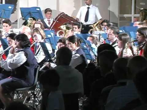 Concerto di Gala – La Provincia in Musica – Va Pensiero Dal Nabucco (Verdi)