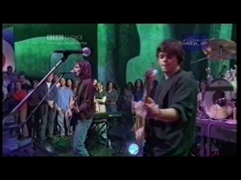 Supergrass - Caught By The Fuzz - Later...with Jools Holland