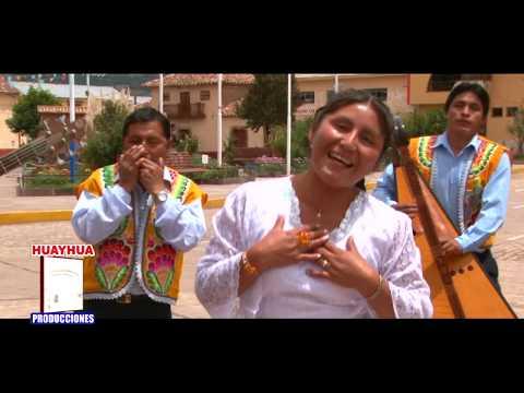 """Yeni Garcia - El Abandono / Video Oficial Full Hd """"huayhua Producciones"""""""