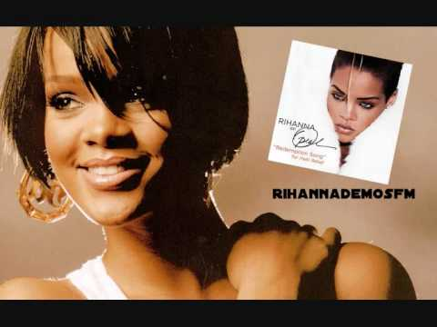 NEW SONG 2010: Rihanna - Redemption Song (with Lyrics) HQ