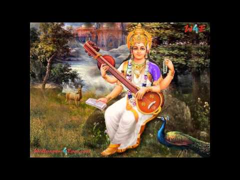 Shyamala Dandakam - Bombay Saradha