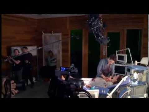 Twilight Breaking Dawn Behind the Scenes of the Birth