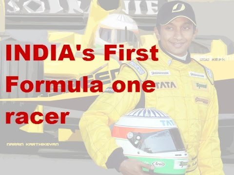 INTERVIEW OF NARAIN KARTHIKEYAN (INDIA'S FIRST FORMULA ONE RACER) AT IIM INDORE BY SAE BAJA 2016