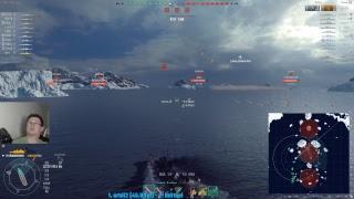 World of Warships - Granko po grillu