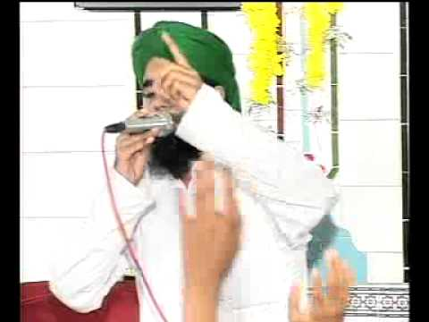 Asif Attari Naat Sharif  ( Astana-e-aleya Dohda Sharif) Gujrat Pakistan Past2.flv video