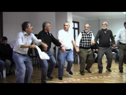 Toronsos  Sallama  - Kaval Horonu (Süper Delikanlılar)  - Kerim Aydın