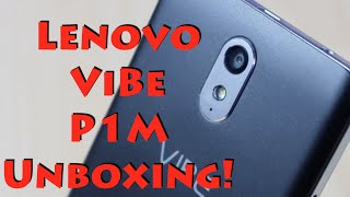 Lenovo Vibe P1M India Unboxing, Hidden Features, Quick Review