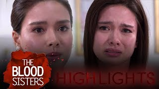 The Blood Sisters: Carrie accuses Erika | EP 26