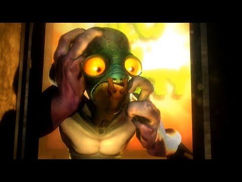 Oddworld: New 'n' Tasty! ::: All 299 Mudokons ::: LONGPLAY ᴴᴰ ::: PlayStation 4