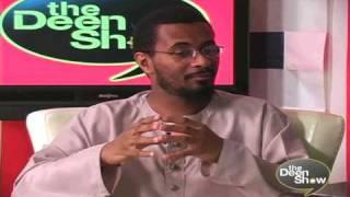 Dawah an Obligation on every Muslim in Islam guest Kemal El Mekki on TheDeenShow