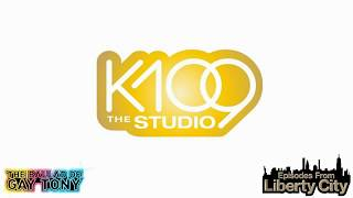 K109 The Studio (Episodes from Liberty City)