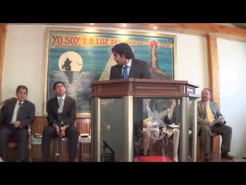 Reunión de Niños y Adolescentes en la Clase Los Cerrillos, Marzo 2015