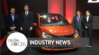 Auto Focus | Industry News: All-New 2019 Honda Brio Launch