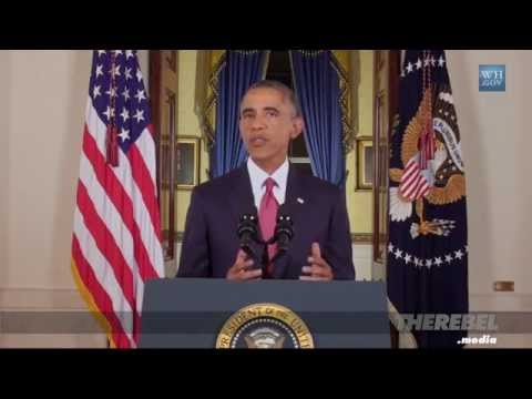 Obama Leaves Yemen In The Hands Of Saudi Arabia video
