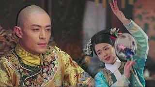 美人心計 一人の妃と二人の皇帝 第25話