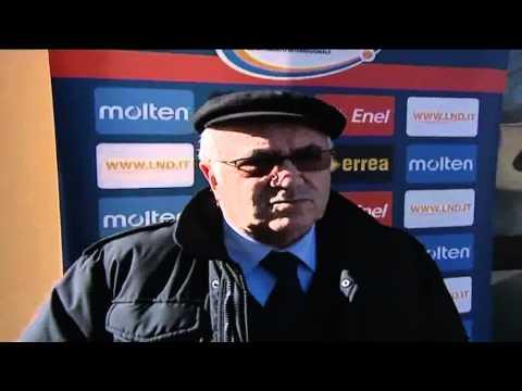 Viareggio Cup: Intervista al Presidente della Lega Nazionale Dilettanti Carlo Tavecchio